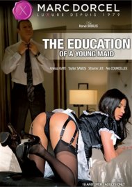 Education Of A Young Maid, The Porn Video