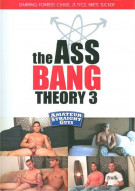 Ass Bang Theory 3, The Porn Movie
