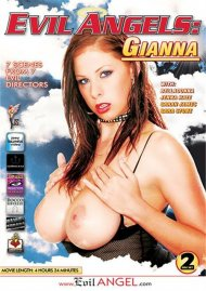 Evil Angels: Gianna Porn Movie