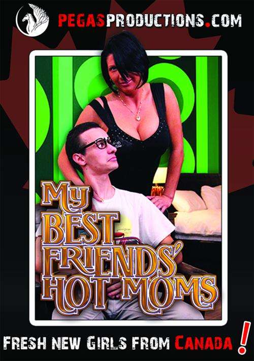 My Best Friend Hot Mom Xxx 88