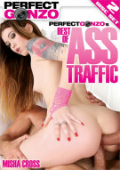 Perfect Gonzos Best Of Ass Traffic Porn Movie