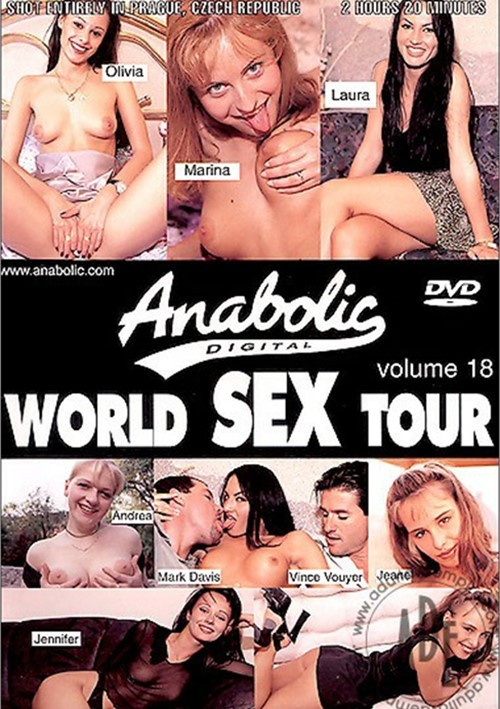 World Sex Tour 18 image