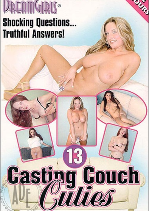 Dream Girls: Casting Couch Cuties 13