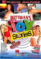Buttmans Toy Stories Porn Movie