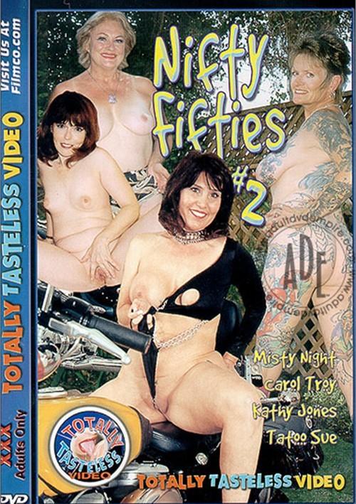 Nifty Fifties Porn 110