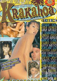 Krakahoa Porn Movie