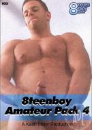 8teenboy Amateur Pack 4 Porn Movie