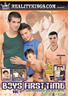 Boys First Time Vol. 1 Porn Movie