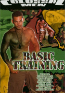 Basic Training Porn Movie