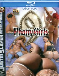 Phatty Girls 9 Blu-ray