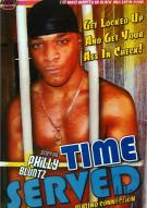 Time Served Porn Movie
