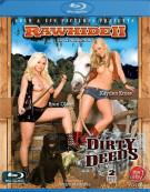Rawhide II: Dirty Deeds Blu-ray