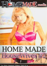 Home Made Housewives #2 Porn Video