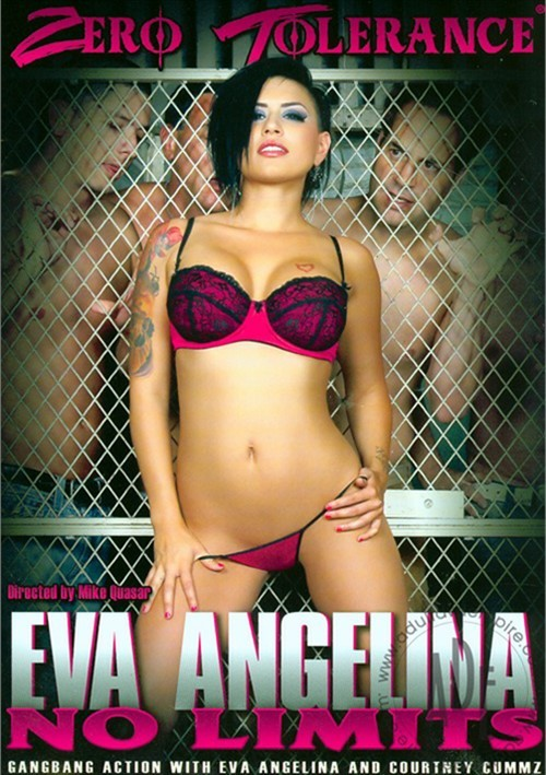 Eva Angelina No Limits image