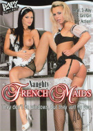 Naughty French Maids Porn Movie