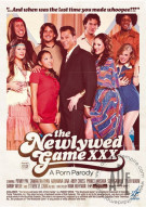 Newlywed Game XXX, The: A Porn Parody Porn Movie