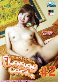 Transsexual Floppy Cocks #2 Porn Movie