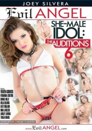 She-Male Idol: The Auditions 6 Porn Movie