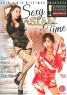 Sexy Asian Time Porn Movie