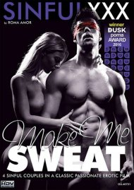 Make Me Sweat HD Porn Video Image from Sinful XXX.
