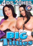 Big Titties Porn Movie