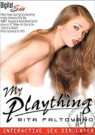My Plaything: Rita Faltoyano Porn Movie