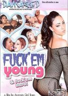 Fuck Em Young Porn Movie
