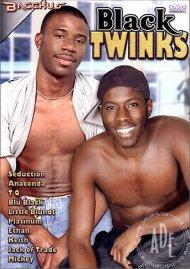 Black Twinks Porn Video
