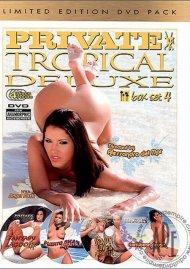Tropical Deluxe Boxset 4 Porn Movie