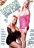 Moms Gone Lesbo #2 Porn Movie