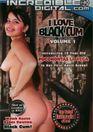 I Love Black Cum Vol. 1 Porn Movie