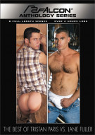 Best of Tristan Paris vs. Lane Fuller, The Porn Movie