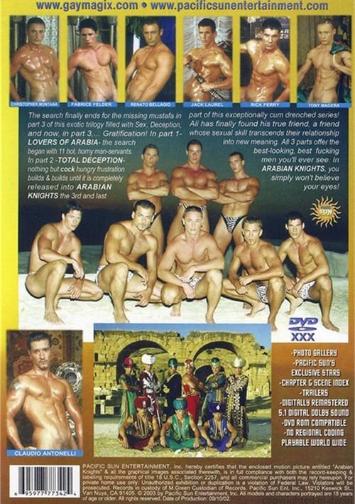 Pacific Sun Gay Dvd 93