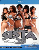 Sista 25 Blu-ray