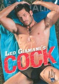 Leo Giamanis Cock Porn Movie