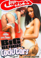 Big Black Cockstars Porn Movie