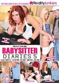 Babysitter Diaries 5 Porn Movie
