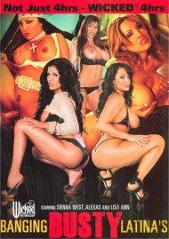 Banging Busty Latinas Porn Movie