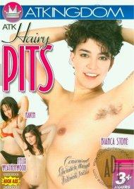 ATK Hairy Pits Porn Movie