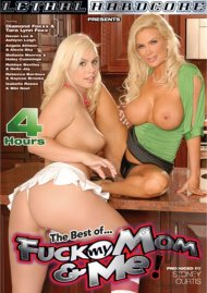 Best of...Fuck My Mom & Me, The Porn Movie