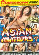 Asian Amateurs Vol. 1 Porn Video