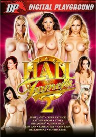 Hall Of Famers 2 Porn Movie