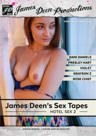 James Deens Sex Tapes: Hotel Sex 2 Porn Movie
