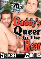 Daddys Queer In The Rear Porn Movie