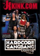 Hardcore Gangbang parodies Vol. 2 Porn Movie