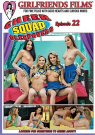 Cheer Squadovers Episode 22 Porn Movie