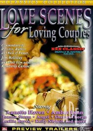 Love Scenes for Loving Couples Porn Movie