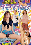 Try A Teen #7 Porn Movie