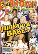 Big Omars Junk Yard Babes Porn Movie