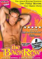 Back Row, The Porn Movie